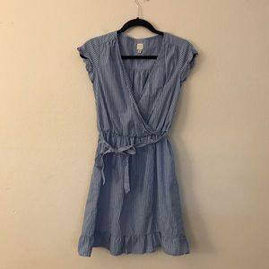A New Day Wrap style Dress